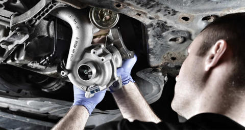how-to-install-a-turbocharger